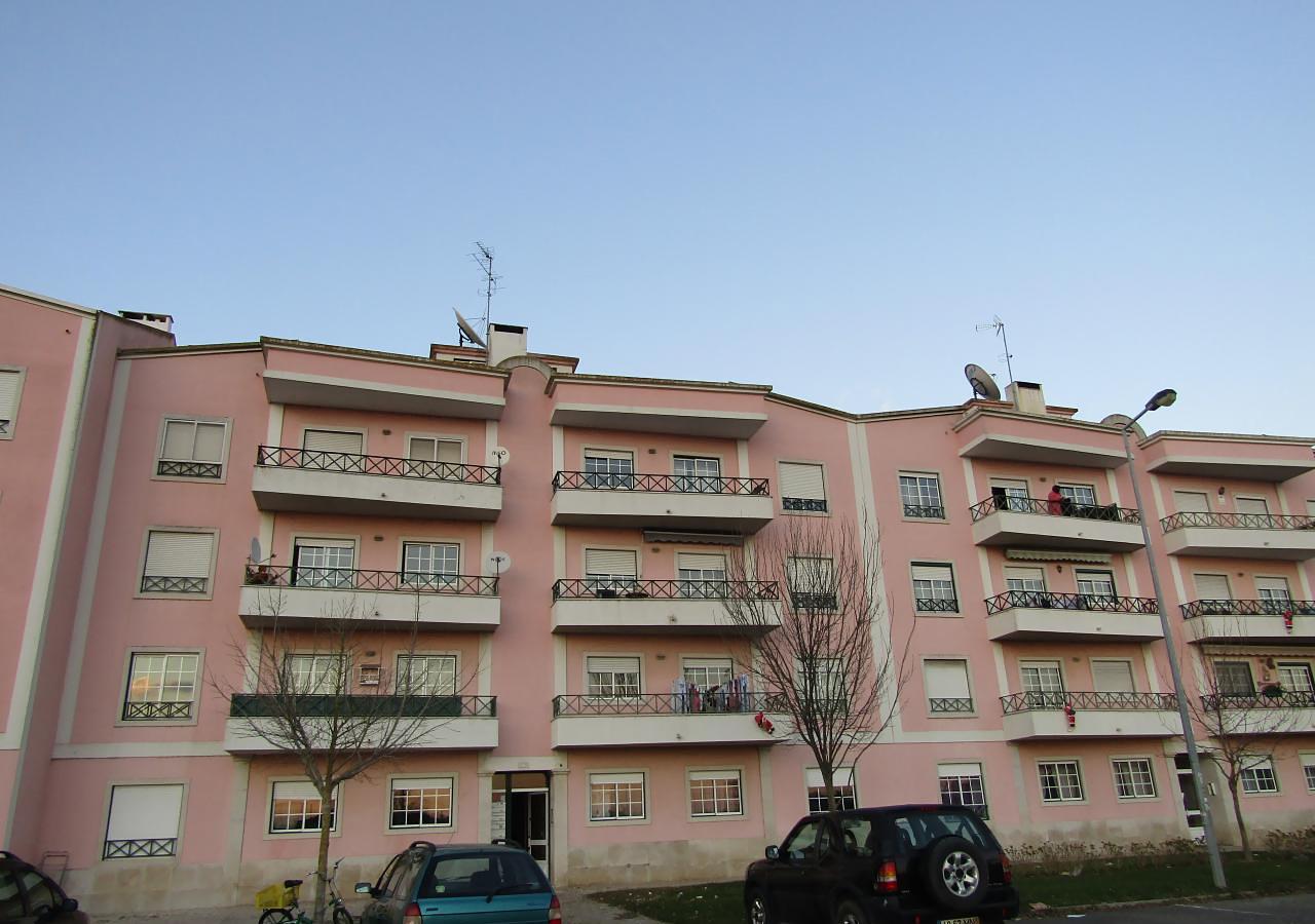 Apartamento T3 Urbanização Porto Belo em Porto Alto